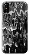 Abstract 13b IPhone Case