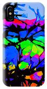 Abstract 174 IPhone Case