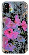 Abstract 183 IPhone Case