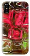 Abstract 1913 IPhone Case