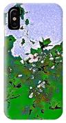 Abstract 218 IPhone Case