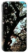 Abstract 224 IPhone Case