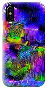 Abstract 239 IPhone Case