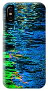 Abstract 262 IPhone Case