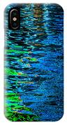 Abstract 265 IPhone Case