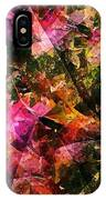 Abstract 270 IPhone Case