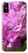 Abstract 274 IPhone Case