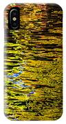 Abstract 301 IPhone Case