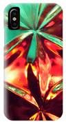 Abstract 3086 IPhone Case