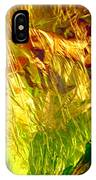 Abstract 3222 IPhone Case
