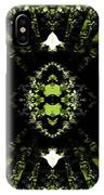 Abstract 38 IPhone Case
