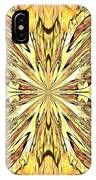 Abstract 46 IPhone Case