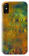 Abstract 63 IPhone Case