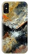 Abstract  6621802 IPhone Case