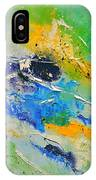 Abstract 6621803 IPhone Case