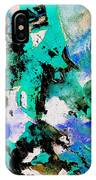 Abstract 690506 IPhone Case
