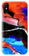 Abstract 69212022 IPhone Case