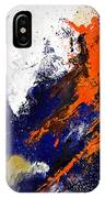 Abstract 6954238 IPhone Case