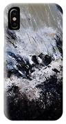 Abstract 7721202 IPhone Case