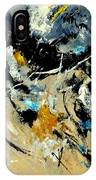 Abstract 8821011 IPhone Case