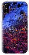 Abstract 94 IPhone Case