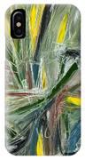 Abstract Art Fifteen IPhone Case