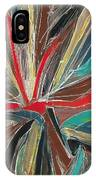 Abstract Art Sixteen IPhone Case