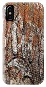Abstract Coca Cola Sign IPhone Case