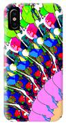Abstract Digital Art IPhone Case