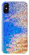 Abstract Dimensional Art IPhone Case