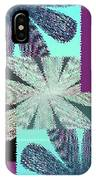 Abstract Fusion 149 IPhone Case