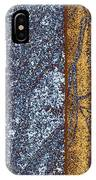 Abstract Fusion 152 IPhone Case