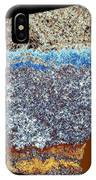 Abstract Fusion 153 IPhone Case