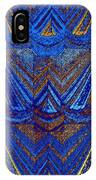 Abstract Fusion 59 IPhone Case