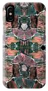 Abstract Fusion 68 IPhone Case