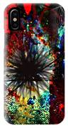 Abstracted  IPhone Case