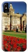 Adare Manor, County Limerick, Ireland IPhone Case