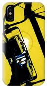 Adding Fuel To The Fire IPhone Case
