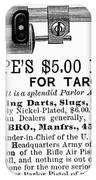 Advertisement: Air Pistol IPhone Case
