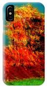 Aerugo IPhone Case
