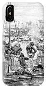 Africa: Pirates IPhone Case