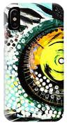 After Acidfish 72 IPhone Case