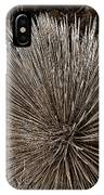 Agave 1 IPhone Case