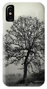 Age Old Tree IPhone Case