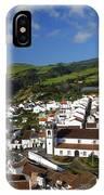 Agua De Pau IPhone Case