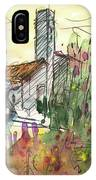 Albufera De Valencia 25 IPhone Case