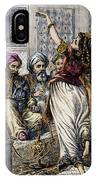 Ali Baba And 40 Thieves IPhone Case