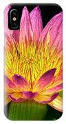 Alive With Color IPhone Case