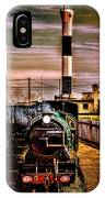 All Aboard IPhone Case