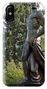 All Sparty IPhone Case
